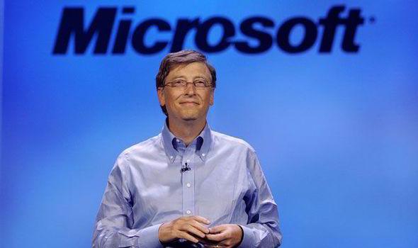 -Bill Gates- Tokoh yang satu ini sudah tidak asing lagi 9d8671223d
